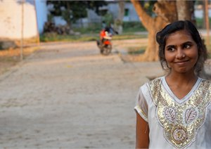 Anjali's Story and Reflections on World Leprosy Day