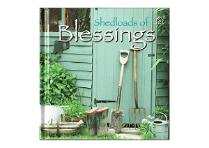 Shedloads of Blessings