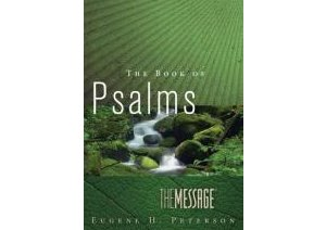 The Message - The Book of Psalms