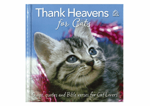 Thank Heavens for Cats
