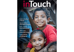 Spring inTouch 2015