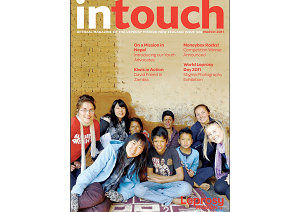 March inTouch 2011