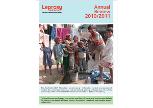 Annual Review 2010/2011