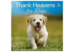 Thank Heavens for Dogs