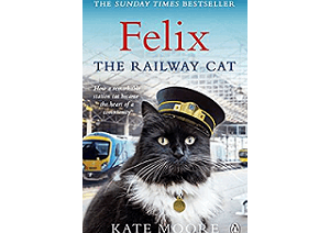 Felix - the Railway Cat