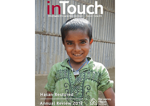 Spring inTouch 2018