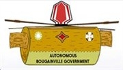 Autonomous Bougainville Government Logo