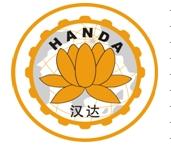 HANDA Logo