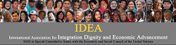 International Association for Integration Dignity and Economic Advancement